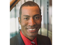 Frederick Lee, Minority Small Business Person