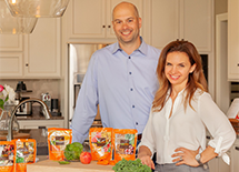 Julie & tony Bombacino, Small Business Person