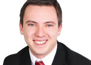 Justin Kiel, Young Entrepreneur