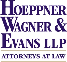 Hoeppner Wagner & Evans LLP - Attorneys At Law